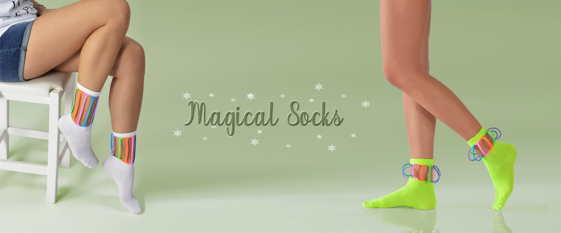 Magical Socks